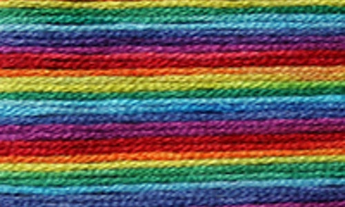 Hand-Dyed Embroidery Floss