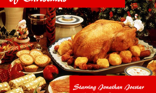 12 Feasts of Christmas