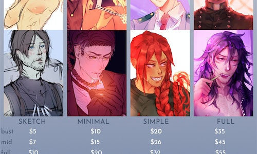 General Commissions