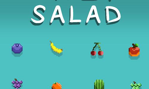 Fruit Salad (Fruit Sprites)