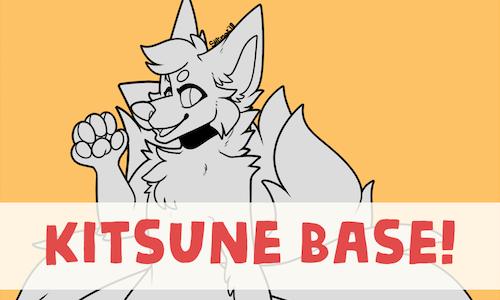 Kitsune Base (2018)